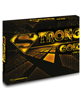 Strong Gold