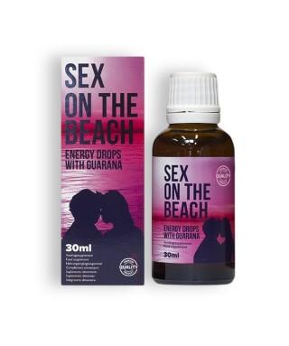 GOTAS SEX ON THE BEACH 30ML